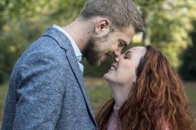 Boer zoekt Vrouw-boerin Michelle gaat trouwen met haar Maarten