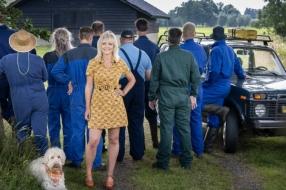 Boerin Steffi over nieuwe boeren die liefde zoeken in BZV: 'Ontroerend'