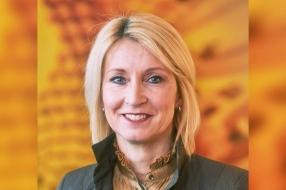 Caroline van den Elsen wordt burgemeester in Boekel: 'Iemand die meedoet'