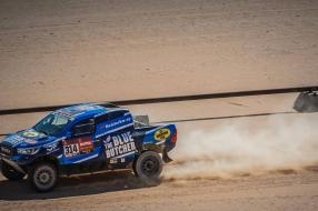 Coronavirus zorgt voor ongekend weinig Brabantse deelnemers aan Dakar Rally