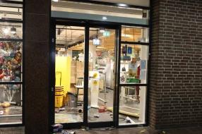Opnieuw relschoppers Den Bosch en Eindhoven opgepakt