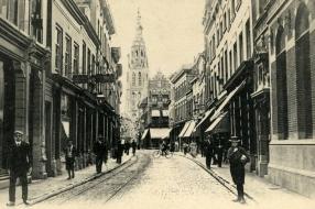 Oude filmpjes en foto's van Brabant online te zien en je kunt zelf meedoen