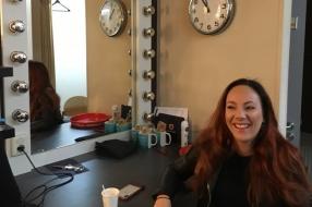 Steffi (Boer Zoekt Vrouw): 'Stiekem vind ik het heerlijk om straat herkend te worden'
