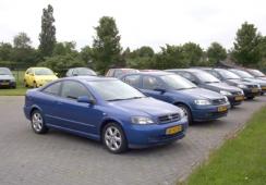 Foto's van Auto van der Velden