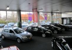 Foto's van Autobedrijf van der Heijden & Slegers