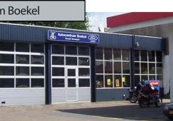 Foto's van Autocentrum Boekel
