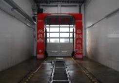 Foto's van Automobielbedrijf Ad van Haandel BV