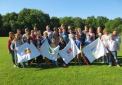 Foto's van Badmintonclub 't Veertje