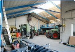 Foto's van Bens Agroservice