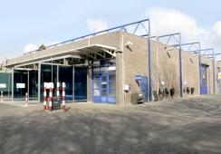 Foto's van Bureau voor architectuur Aujourd'hui Boekel