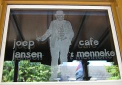 Foto's van Cafe 't Menneke