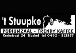Foto's van Cafe 't Stuupke