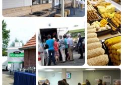 Foto's van Cafetaria den Hijzelaar