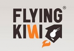 Foto's van Flying Kiwi