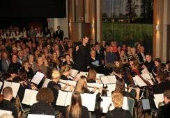 Foto's van Harmonie EMM. Boekel