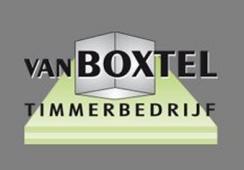 Foto's van Van Boxtel Timmerbedrijf