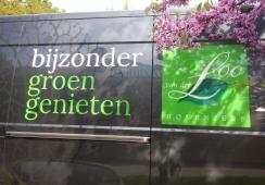 Foto's van Van der Loo Hoveniers