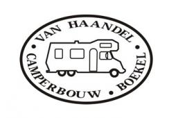 Foto's van Van Haandel Camperbouw