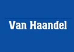 Foto's van Van Haandel zand en grind