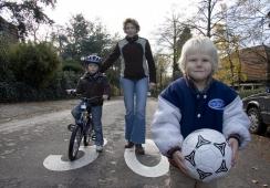 Foto's van Veilig Verkeer Nederland, afd. Boekel/Venhorst