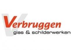 Foto's van Verbruggen glas & schilderwerken