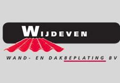 Foto's van Wijdeven Wand- en Dakbeplating