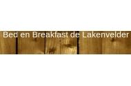Bed&Breakfast de Lakenvelder Logo