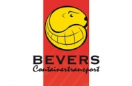Bevers Containertransport Logo