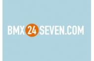 BMX 24 Seven Logo
