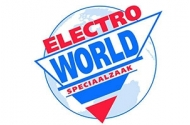 Electro World Wim v.d. Broek