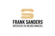 Frank Sanders Interieur en Meubelmakerij Logo