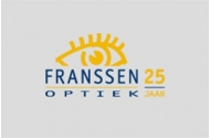 Franssen Optiek Logo