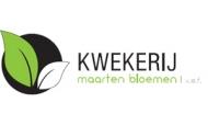 Maarten Bloemen Logo