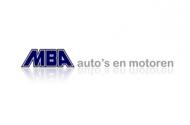 MBA auto's en motoren Logo