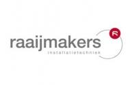 Raaijmakers installatietechnieken Logo