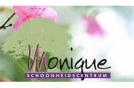 Schoonheidscentrum Monique Logo