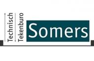 Technisch Tekenburo Somers Logo