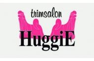 Trimsalon Huggie Logo