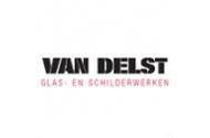 van Delst Glas- en Schilderwerken Logo