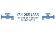 Van der Laar Logo