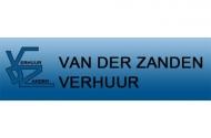 Van Der Zanden Verhuur Logo