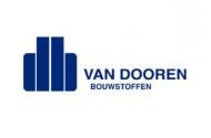 Van Dooren Bouwstoffen Logo