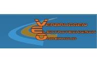 Verbruggen Elektrotechnisch Onderhoud Logo