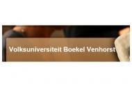 Volksuniversiteit Boekel Venhorst