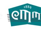Theaterconcert Harmonie EMM