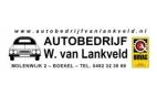 Autobedrijf W. van Lankveld
