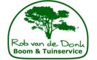 Rob van de Donk Boom & Tuinservice