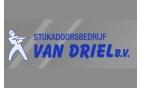 Stukadoorsbedrijf Van Driel