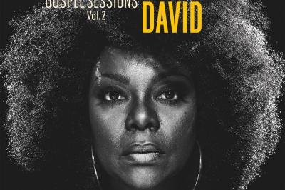 Evenement: Michelle David - The Gospel Sessions