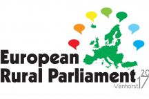 European Rural Parliament 2017, Dag 1 De Horst en omgeving